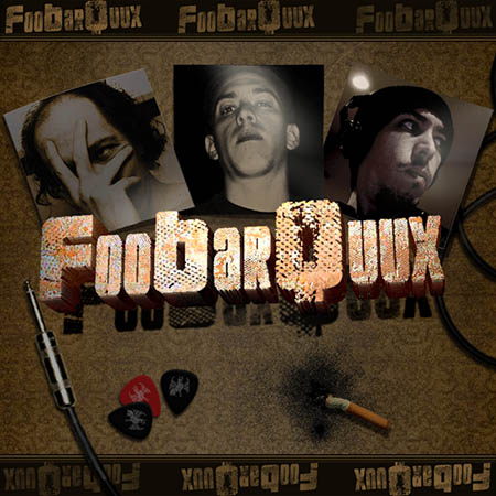 FooBarQuux project