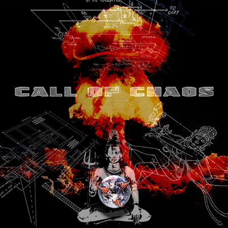Call Of Chaos project