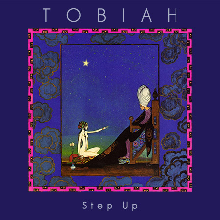 TOBIAH - Step Up album