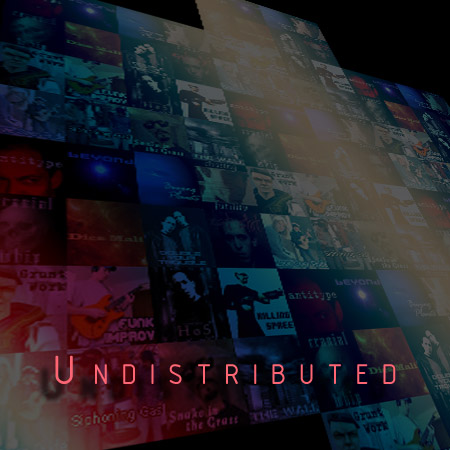 Micah Atwell - Undistributed Music