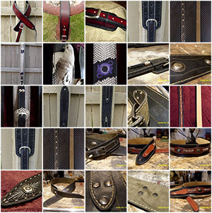 guitar strap gallery preview